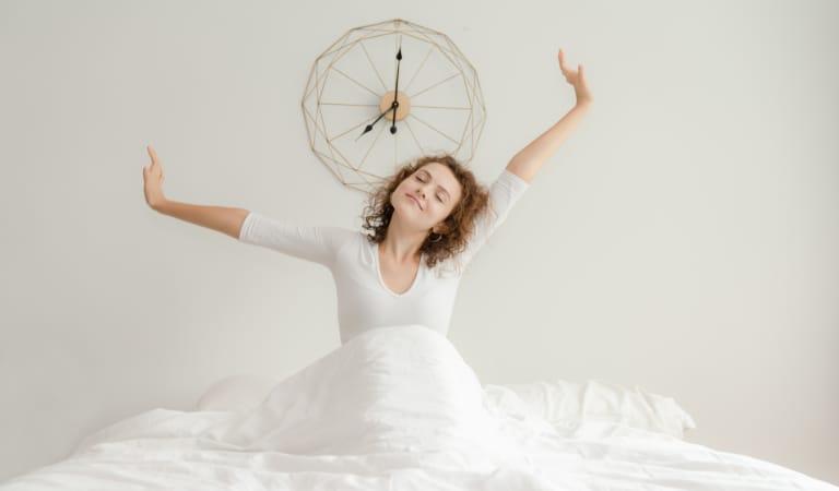¿Repercute el sueño en la jornada laboral?