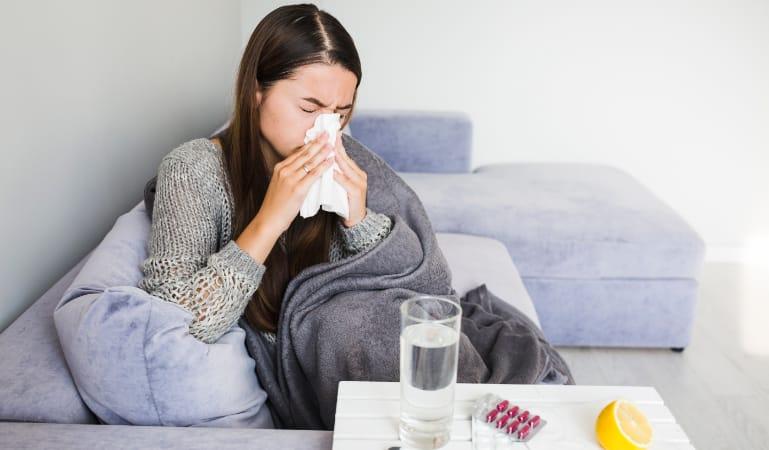 Consejos para protegerse del resfriado común