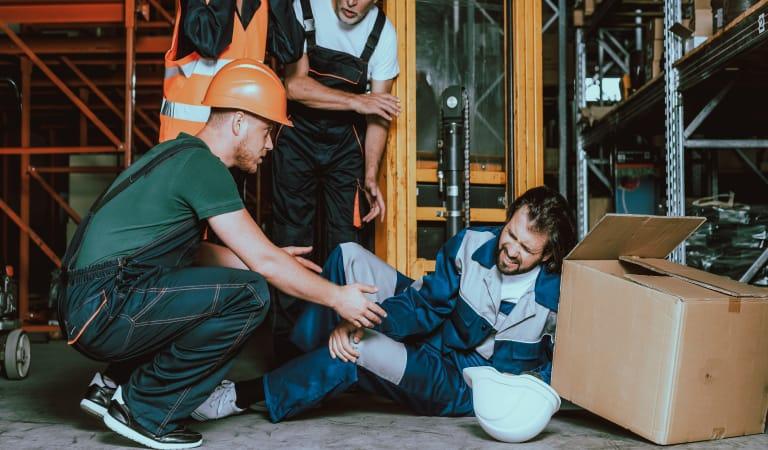 5 consejos para evitar accidentes en el trabajo